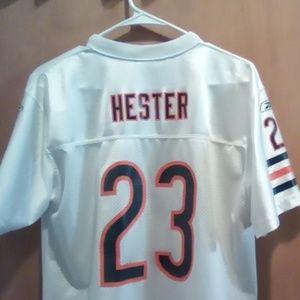 Çhicago Bears football jersey (Reebok)